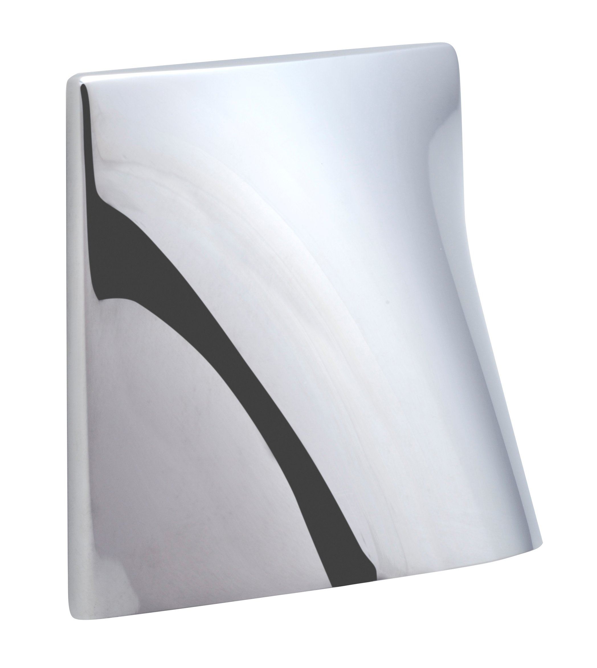 c135 sn modern collection cabinet knob satin nickel by cascadia cascadia hardware distributors c125 shaped