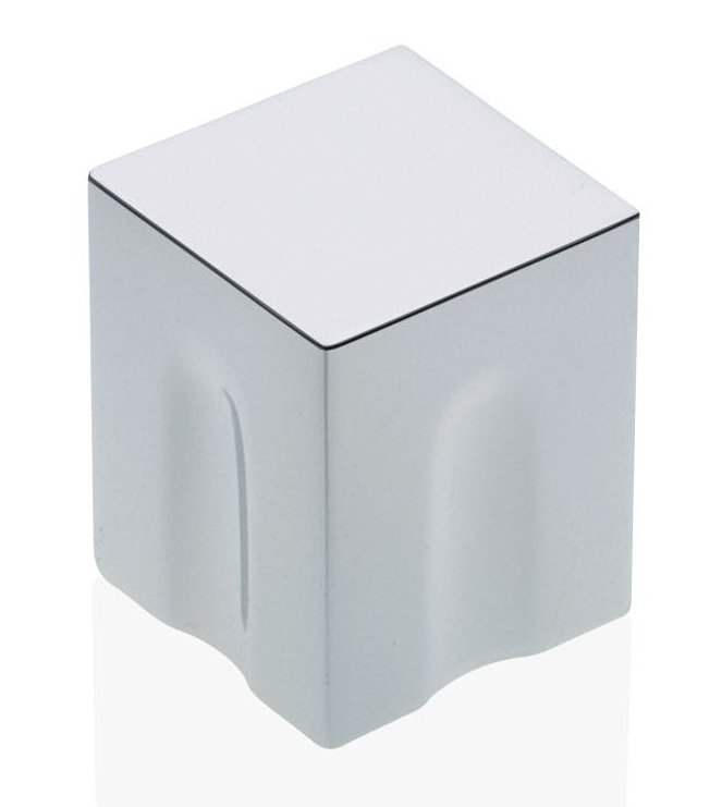 c7403 sn modern collection cabinet knob satin nickel by cascadia cascadia hardware distributors c125 shaped