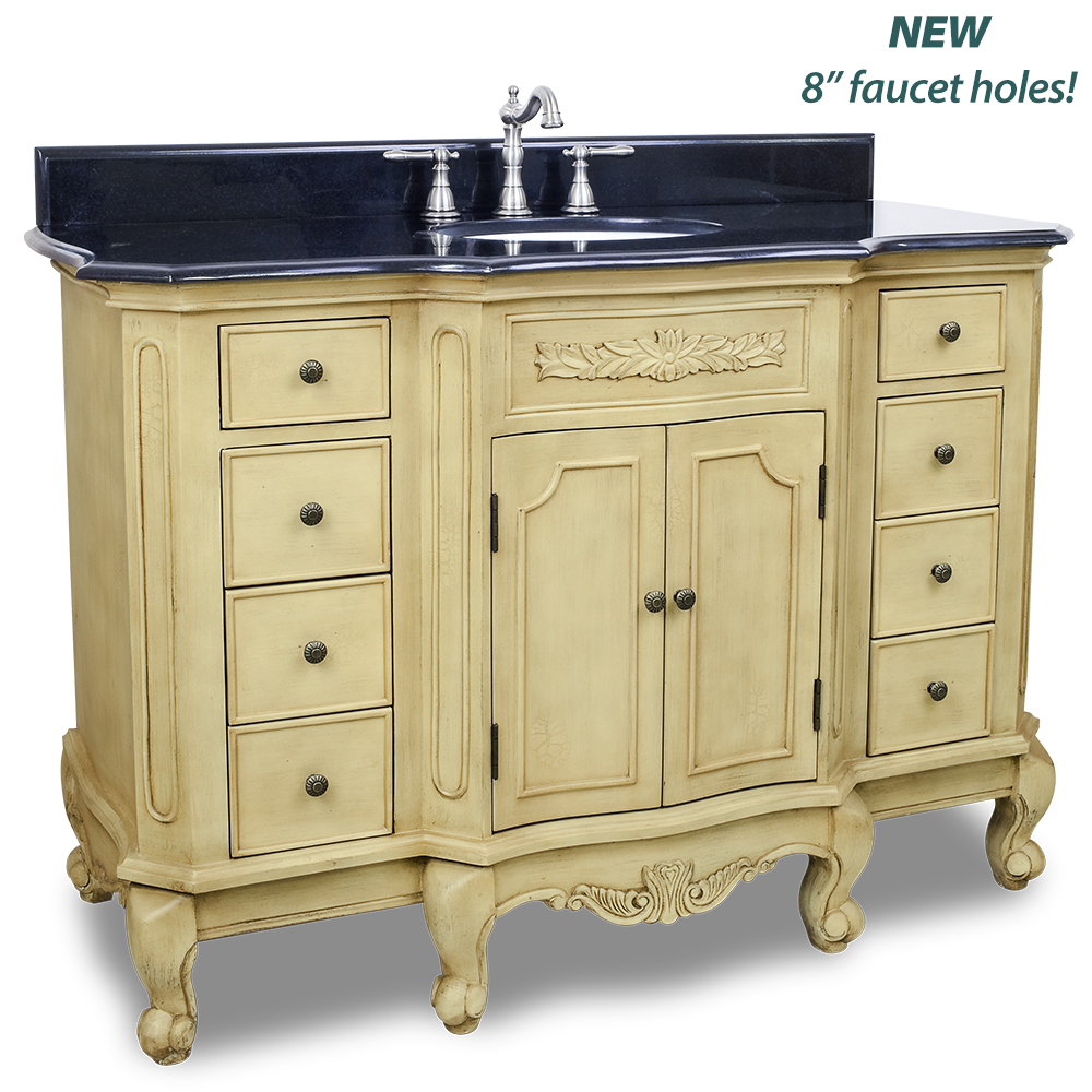 (click image to view larger image) Clairemont Vanity