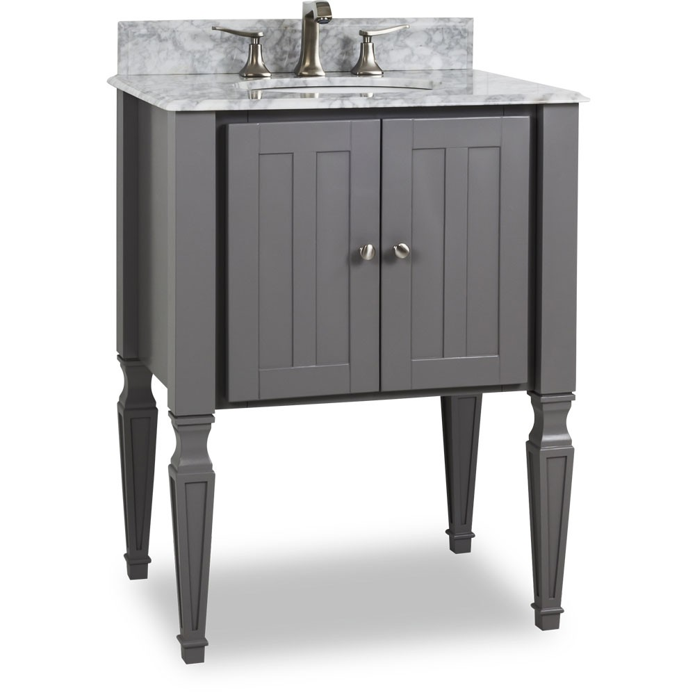 (click image to view larger image) Jensen Vanity