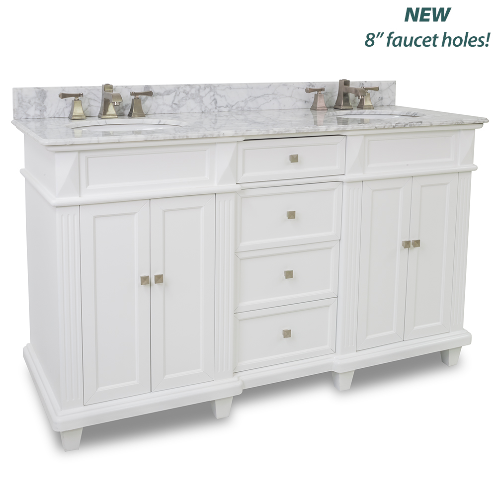 (click image to view larger image) Douglas Vanity
