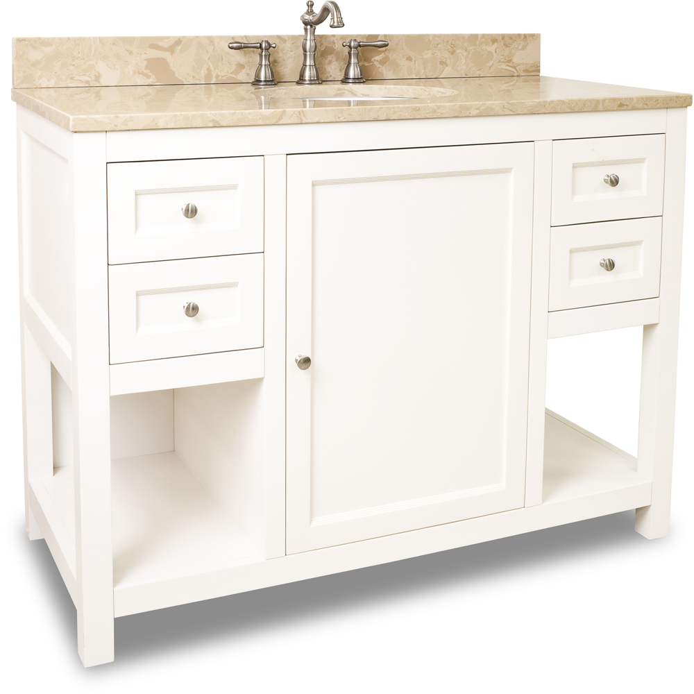 (click image to view larger image) Astoria Modern Vanity