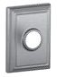 Addison Decorative Rosette - Schlage Residential