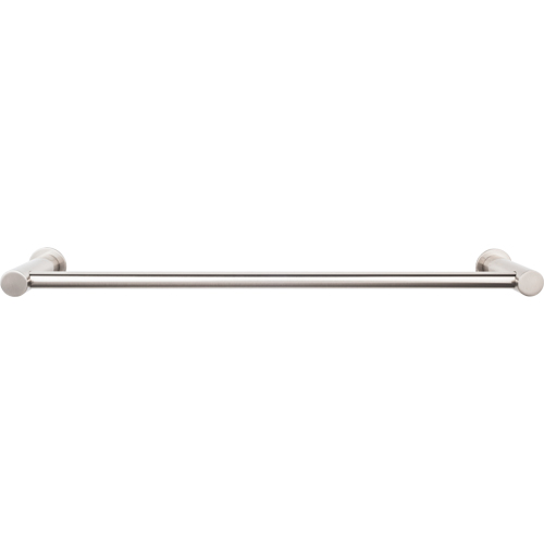 Top Knobs Hopewell Collection Towel Bar