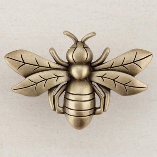 Bee Cabinet Knob