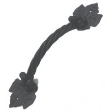 Large Grapevine Door Pull (PU042) by Agave Ironworks