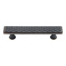 "Mandalay Drawer Pull (3"" cc) - Venetian Bronze (238-VB) by Atlas Homewares"
