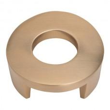 Centinel Round Cabinet Knob (1-5/8) - Champagne (268-CM) by Atlas Homewares
