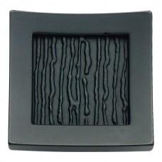 """Primitive Square Cabinet Knob (1-1/2"""") - Matte Black (270-BL) by Atlas Homewares"""