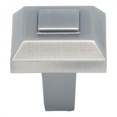 """Trocadero Cabinet Knob (1"""") - Pewter (283-P) by Atlas Homewares"""