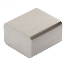 "Element Cabinet Knob (1"") - Brushed Nickel (294-BRN) by Atlas Homewares"