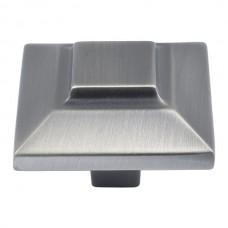 """Trocadero Cabinet Knob (1-1/2"""") - Pewter (4002-P) by Atlas Homewares"""
