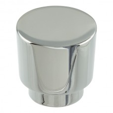 "Tom Tom Cabinet Knob (1-1/4"") - Polished Chrome (426-CH) by Atlas Homewares"