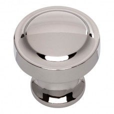 "Bradbury Cabinet Knob (1-1/4"") - Polished Chrome (A300-CH) by Atlas Homewares"