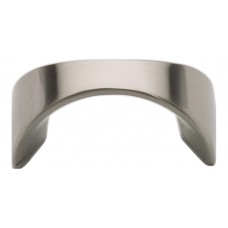 Sleek Cabinet Knob (1-5/8) - Brushed Nickel (A848-BN) by Atlas Homewares