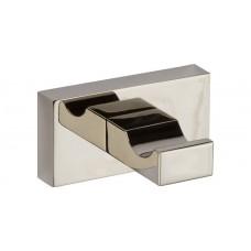 Axel Hook Bath Hardware - Polished Nickel (AXSH-PN) by Atlas Homewares