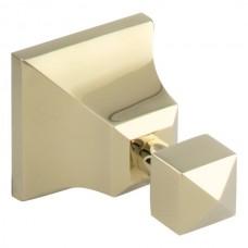 Gratitude Hook Bath Hardware - French Gold (GRASH-FG) by Atlas Homewares
