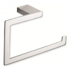 Parker Towel Ring Bath Hardware - Polished Chrome (PATR-CH) by Atlas Homewares
