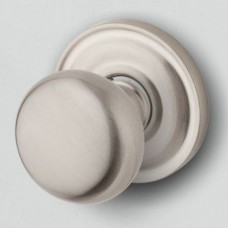Classic Knob w/ 5048 Rosette (5015) by Baldwin Estate
