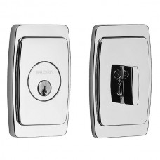 Palm Springs Deadbolt w/  (8250) by Baldwin Estate