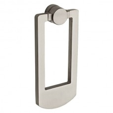 Contemporary Door Knocker (9BR7002) by Baldwin Reserve