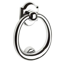 Ring Door Knocker (9BR7003) by Baldwin Reserve