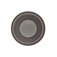 Convex Wall Bumper Door Stop (9BR7006) by Baldwin Reserve