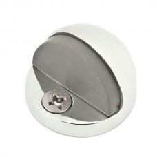 Dome Floor Door Stop (9BR7008) by Baldwin Reserve
