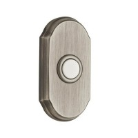 Arch Door Bell Button (9BR7017) by Baldwin Reserve