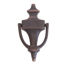 Regency Door Knocker (A03-K4014) in Various Finishes by Brass Accents