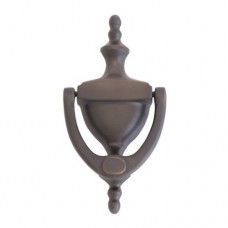 Traditional Door Knocker (A07-K6550) in Various Finishes by Brass Accents
