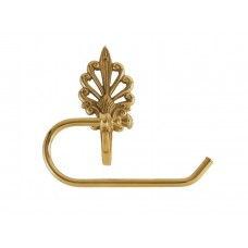 European Collection Tissue Paper Holder (B04-C5310) in Various Finishes by Brass Accents