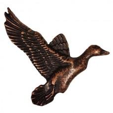 Mallard Duck Cabinet Knob (KB00108 / 108) - Wildlife Collection from Buck Snort Lodge