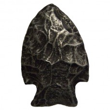 Arrowhead Cabinet Knob (KB00143 / 143) - Southwest Collection from Buck Snort Lodge