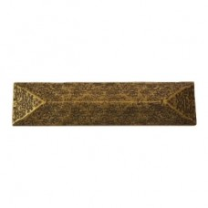 Pyramid Pull Drawer Pull (PL01706 / 378) - New Arrivals Collection from Buck Snort Lodge
