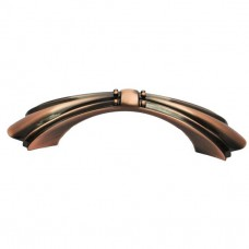 Beaded Elegance Pull Drawer Pull (PL01546 / 383) - New Arrivals Collection from Buck Snort Lodge