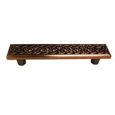 Celtic Style Pull #1 Drawer Pull (PL02293 / 385) - New Arrivals Collection from Buck Snort Lodge