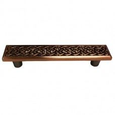 Celtic Style Pull #2 Drawer Pull (PL02294 / 386) - New Arrivals Collection from Buck Snort Lodge