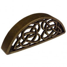Celtic Style Cup Pull Cup Pull (PL02384 / 388) - New Arrivals Collection from Buck Snort Lodge