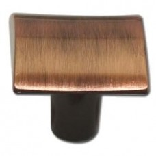 Contempo Circle Slice Cabinet Knob (KB01212 / 390) - New Arrivals Collection from Buck Snort Lodge
