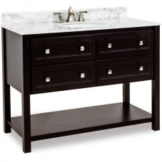 Adler Vanity (VAN036-48-T-MW) by Elements