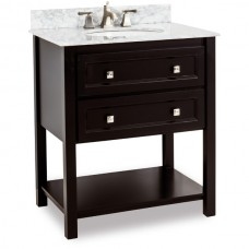 Adler Vanity (VAN036-T-MW) by Elements