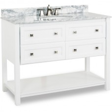 Adler Vanity (VAN066-48-T-MW) by Elements