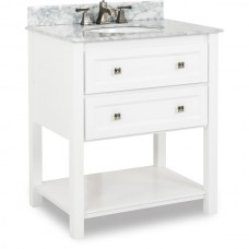 Adler Vanity (VAN066-T-MW) by Elements