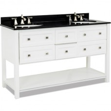 Adler Vanity (VAN066D-60-T) by Elements