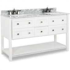 Adler Vanity (VAN066D-60-T-MW) by Elements