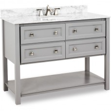 Adler Vanity (VAN088-48-T-MW) by Elements