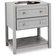 Adler Vanity (VAN088-NT) by Elements