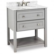 Adler Vanity (VAN088-T-MW) by Elements