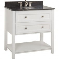 Adler Vanity (VN-ADL-36-WH-BG) by Elements